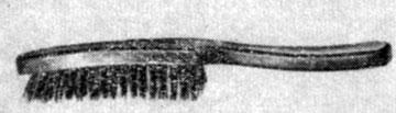 Рис. 7. Щетка для укладки волос