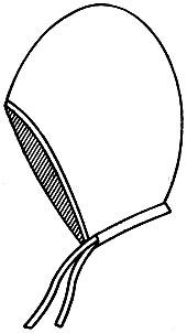Рис. 29. Утепляющий колпак