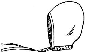Рис. 41. Утепляющий колпак