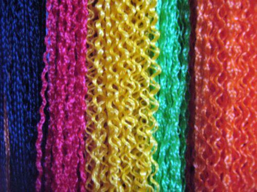 Материал для плетения афрокос